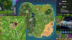 All Golf Cart Locations Fortnite | Carbk.co Golf Cart Locations Fortnite Snobby Ss on