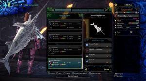All Master Rank Armor Sets Weve - Mhw Iceborne Armor Sets