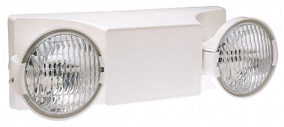 hubbell lighting dual lite emergency