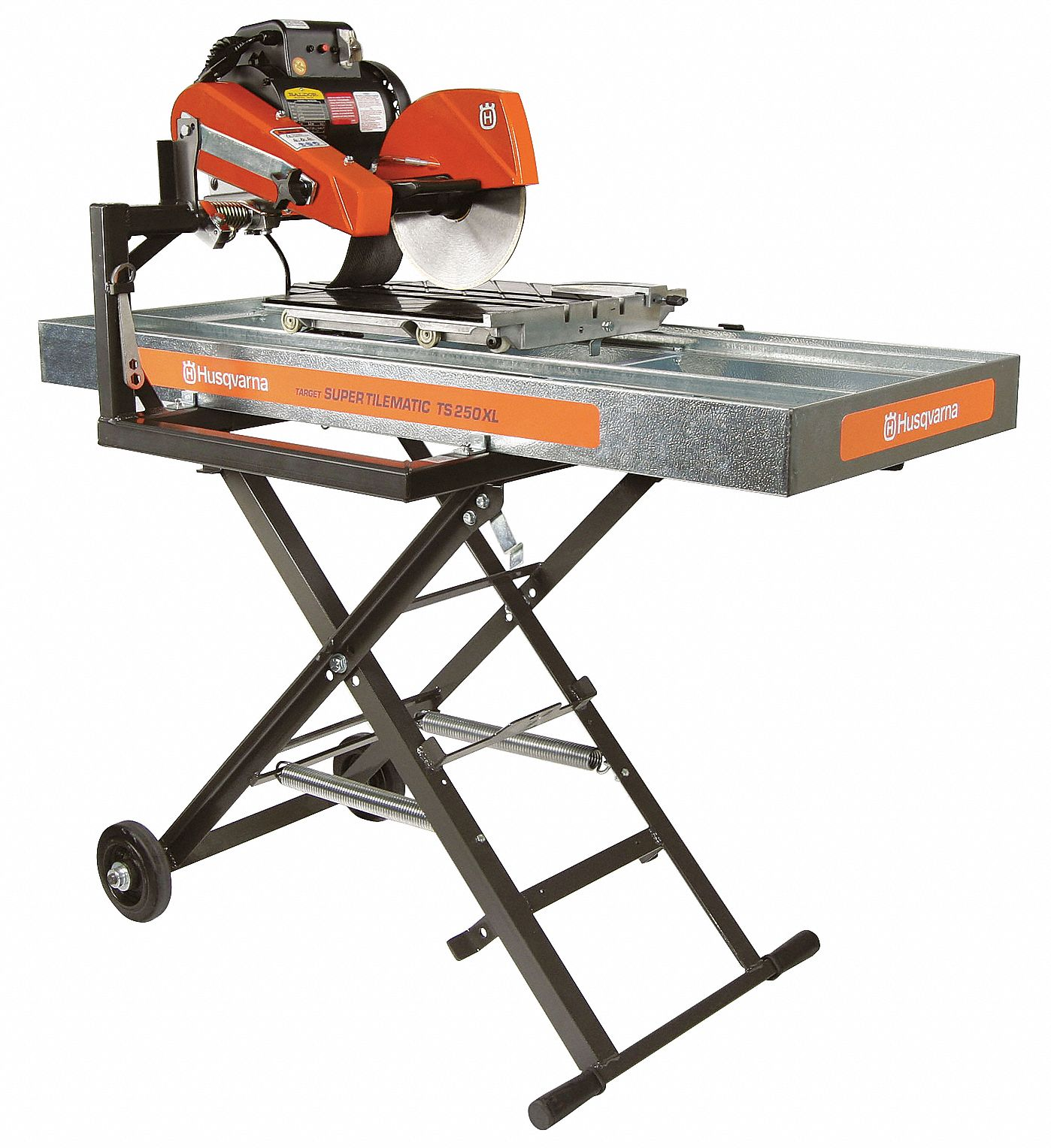 tile saw 10 in blade dia wet cutting type