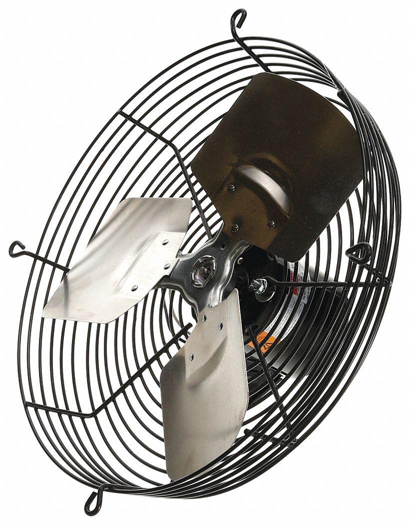 exhaust fans and ventilation fans
