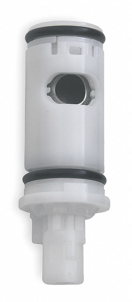 moen cartridge assembly for use with high flow roman bathtub faucet valves