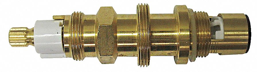brasscraft faucet valve stem for use with price pfister bathtub and shower faucets