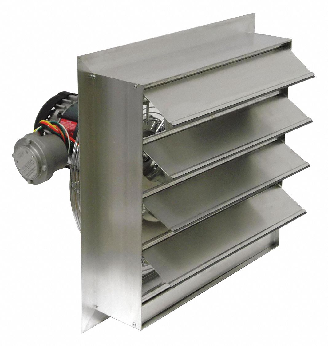 canarm exhaust fans and ventilation