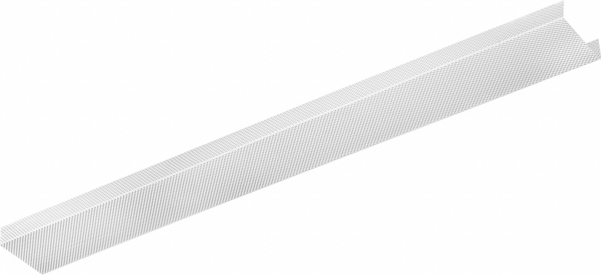 replacement lens for use with 3348 series 49 1 2 in overall length diffuser lens lens type