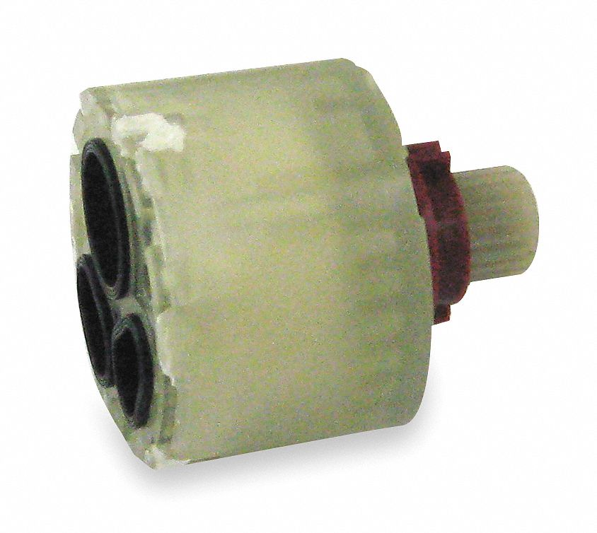 american standard cartridge assembly for use with shower faucet valves