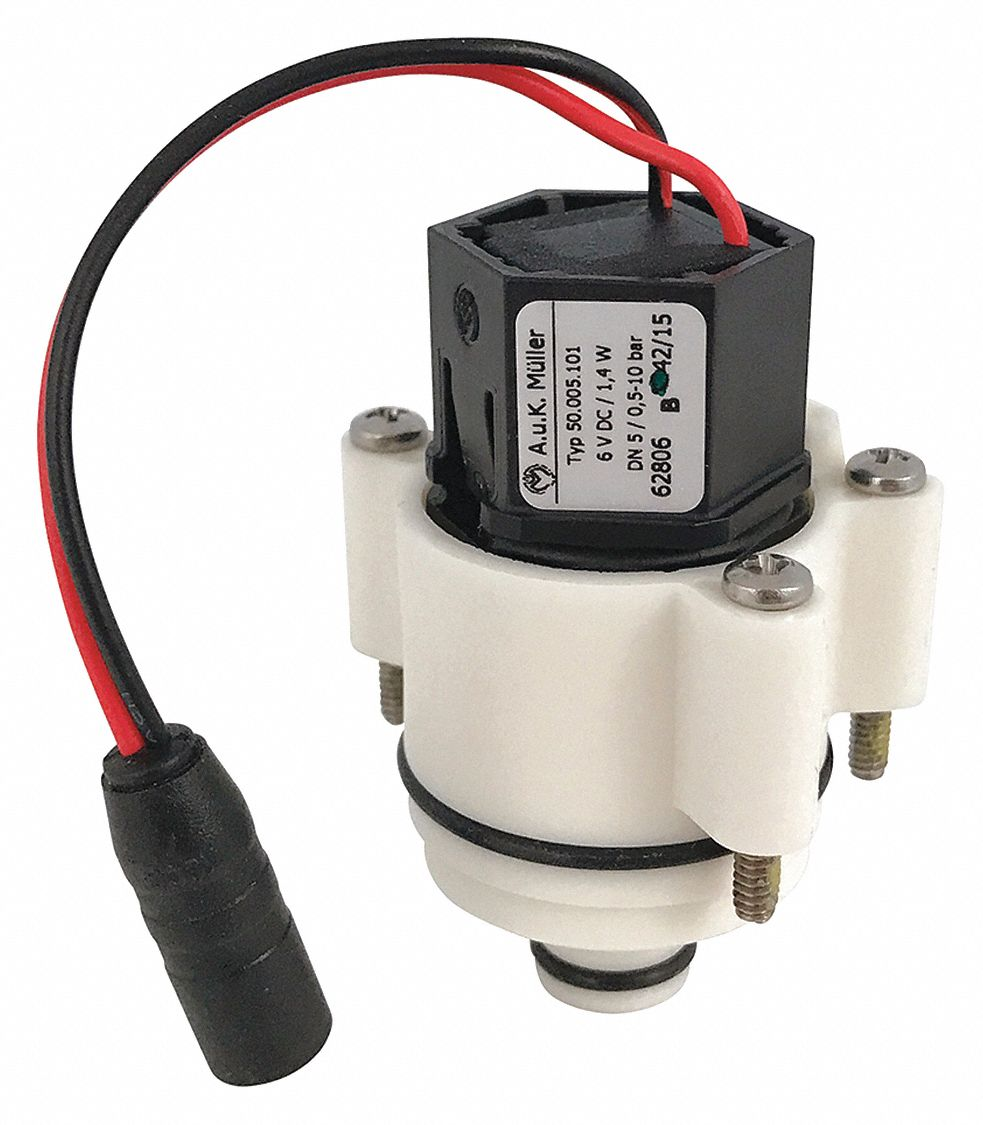 solenoid valve fits brand chicago faucets