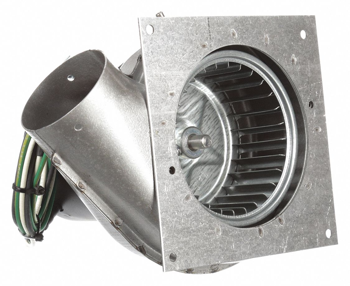 fasco ventilation equipment and