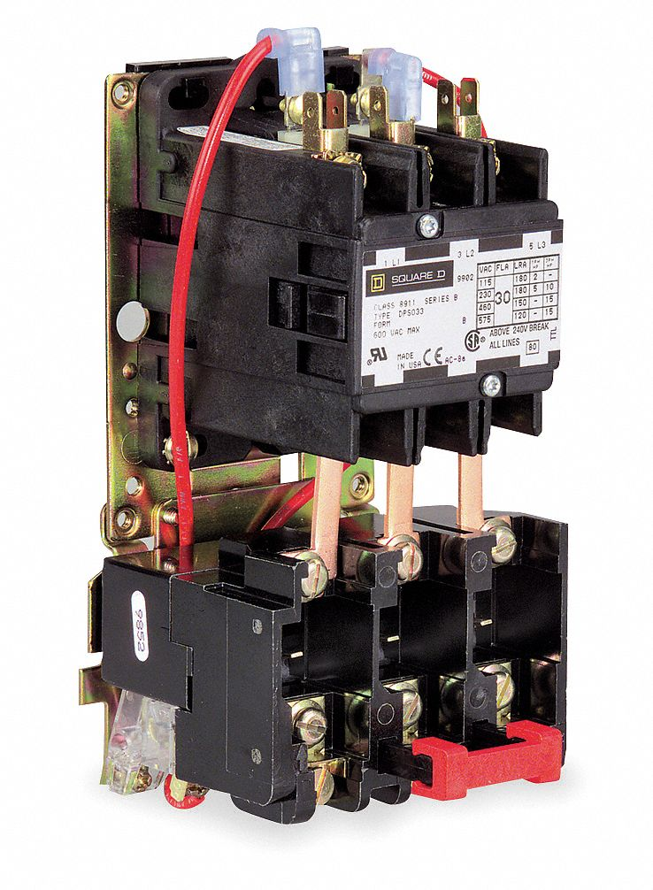 What Is The Purpose Of A Motor Starter  impremedia