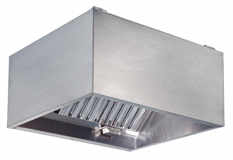 Best Kitchen Gallery: Dayton Mercial Kitchen Exhaust Hood 430 Stainless Steel Number of Kitchen Exhaust Hood on rachelxblog.com