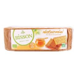 pain d'épices au bon goût de miel