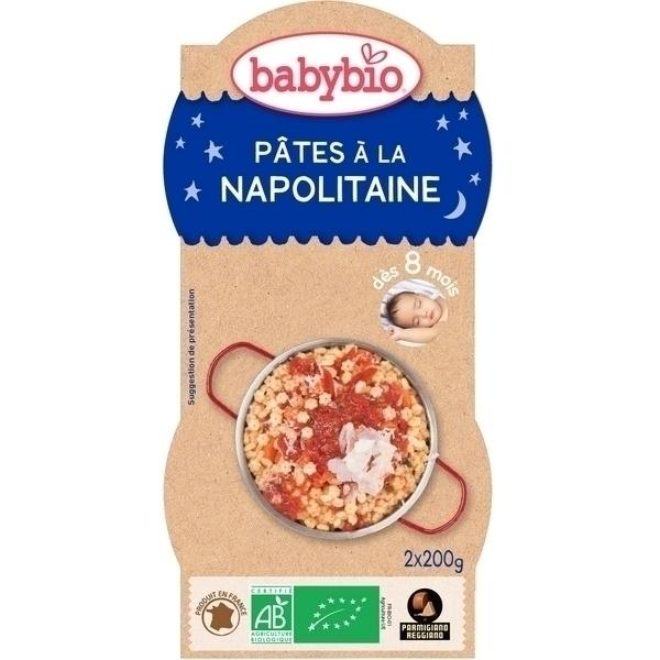 plats cuisines bebe soir diner bio
