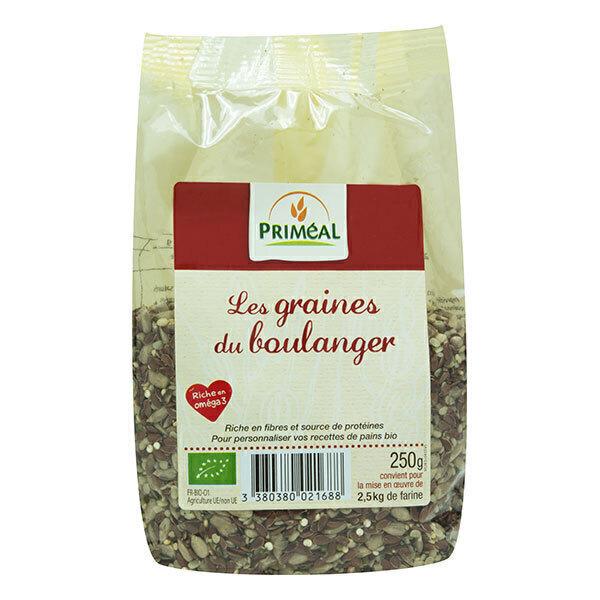 graines du boulanger omega3 250g