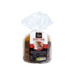 panettone pur beurre