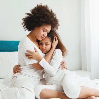 Miedos más comunes de los padres