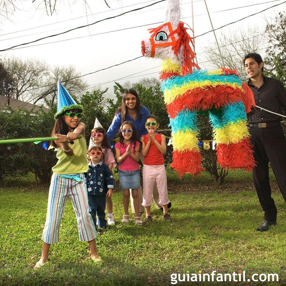 Infantiles Fiesta Juegos S Para De Ideas