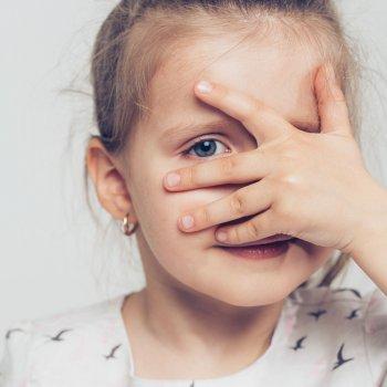 Consejos para desmontar los miedos de los niños