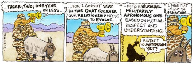 Steve Bell's If... 28.06.2011
