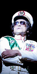 Ramon Tikaram in Gaddafi: A Living Myth