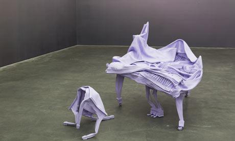 Urs Fischer, Untitled, 2009