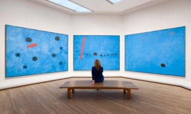 Miró no Tate