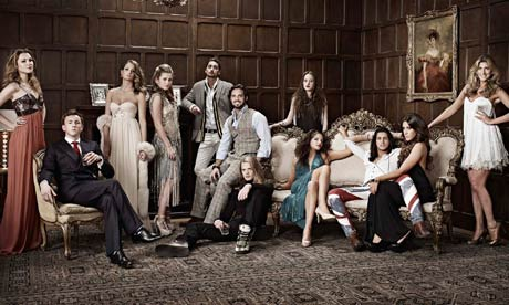 TV REVIEW: MADE IN CHELSEA SERIES 1