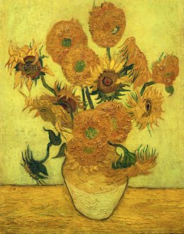 Image result for pablo picasso sunflower