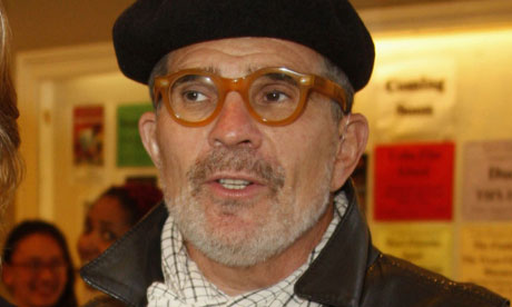 Stage, screen and self-publishing star ... David Mamet Photograph: Peter Brooker / Rex Features