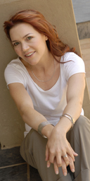 Lauren Liebenberg
