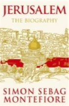 Cover of Jerusalem: The Biography