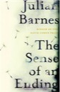 Julian Barnes, The Sense of an Ending