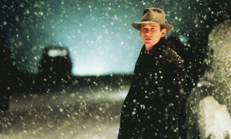 Ethan Hawke in Snow Falling on Cedars