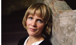 Norwegian author Åsne Seierstads The Bookseller of Kabul was an international bestseller. Photograph: Gary Calton
