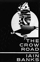 Crow Road book cover