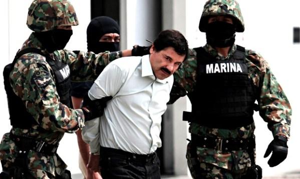 US judge sentences 'El Chapo' Guzmán associate to 22 years ...