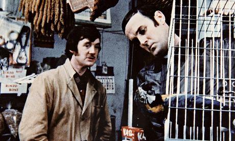 Monty Python's 'Dead Parrot' sketch
