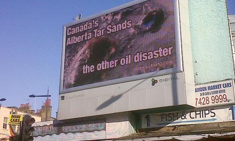 Corporate Ethics International Re-Think Alberta Campaign