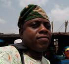 MDG: Nigeria, Saheed Bayo