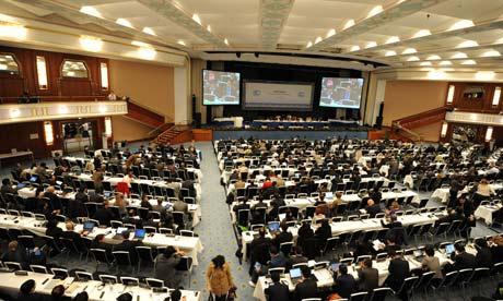 2012 Bonn Climate Change Conference