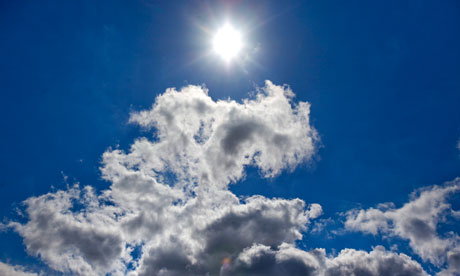 Geoengineering : SPICE , Stratospheric Particle Injection for Climate Engineering : clouds and sun