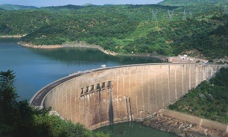The World Bank is bringing back big, bad dams ...