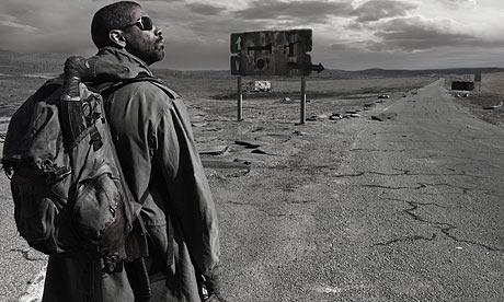 Denzel Washington in The Book of Eli (2009)