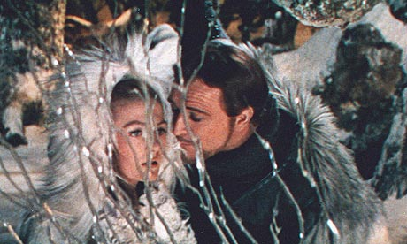 Arthur Richard Harris Guinevere Vanessa Redgrave Camelot musical movie