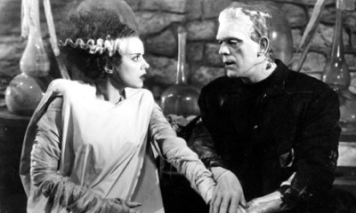 Bride of Frankenstein is a sequel that is better than the original