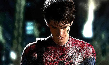 Image result for the amazing spiderman