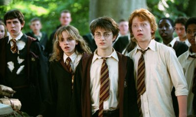 Harry Potter and the Prisoner of Azkaban is a sequel that is better than the original