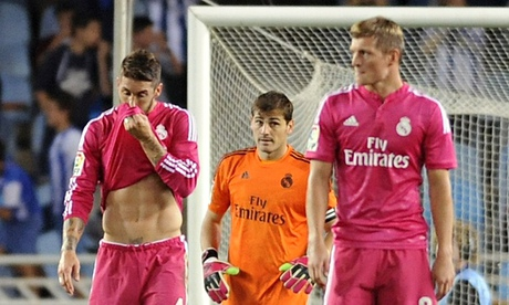 Madrid Loss