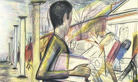 Stoner illustration