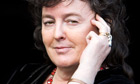 Carol Anne Duffy