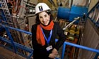 Fabiola Gianotti, particle physicist